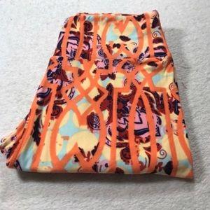 3/$30 LuLaRoe Os one size leggings nwt